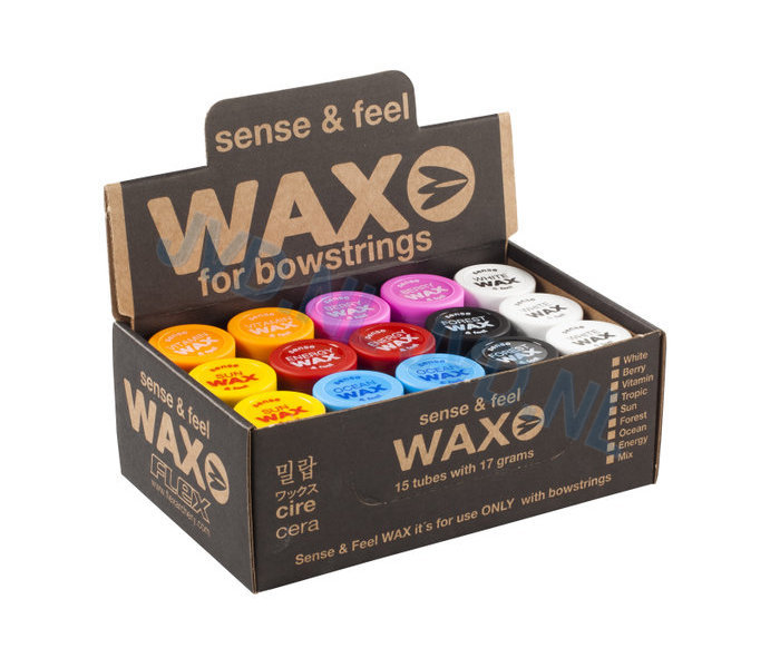 Bilde av Flex Sense and feel Wax