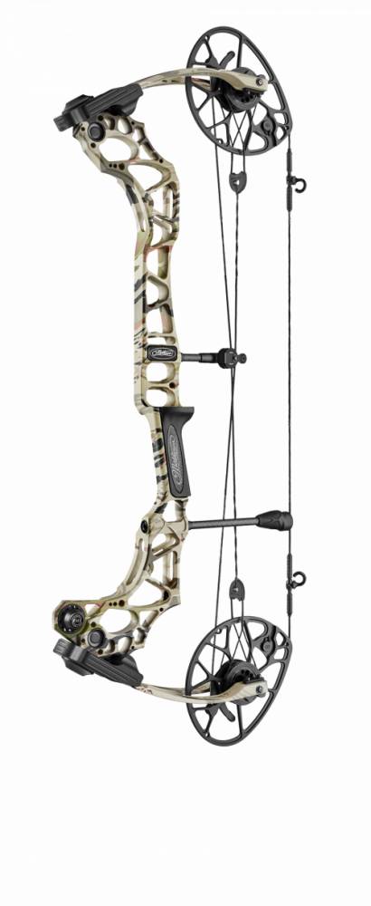 Bilde av MATHEWS TRIAX 2018 COMPOUND BOW