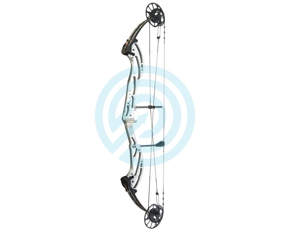 Bilde av PSE Compound Bow Supra Focus EM