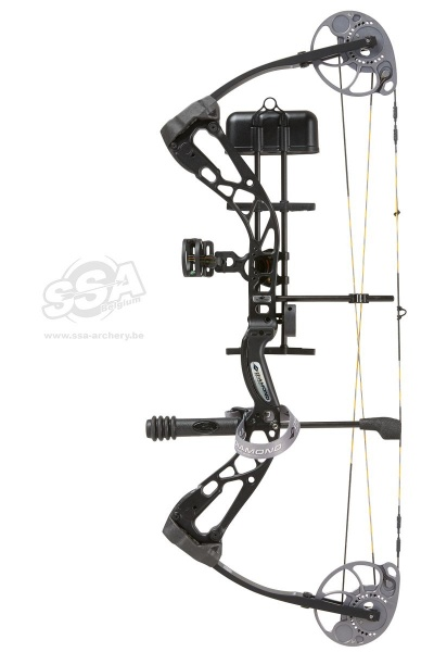 Bilde av Diamond by Bowtech Infinite EDGE